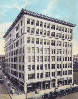 The Ohio Building